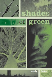 Shades of Green - Cover